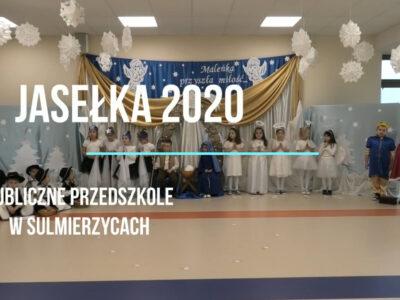 JASEŁKA 2020 – NAGRANIE Z WYSTĘPU